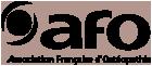 Association Française d'Ostéopathie