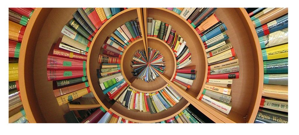 Liens & Bibliographie