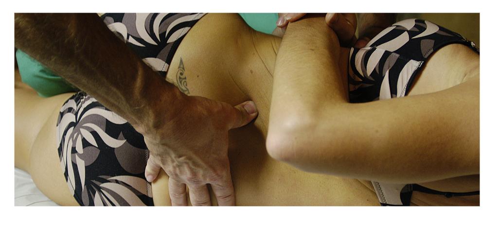 ostéopathie rachidienne